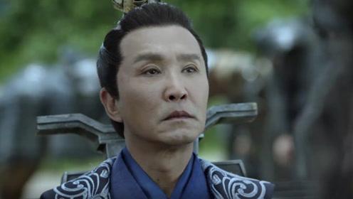 《庆余年原著》陈萍萍最不愿提及的事,庆帝却昭告天下,范闲直接泪崩
