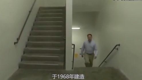 盗梦空间有个永远走不完的楼梯,本以为只是电影,没想到现实也