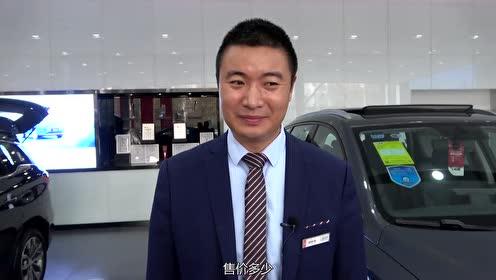 SUV销量榜前十的比亚迪宋Pro 是空有虚名还是名副其实?