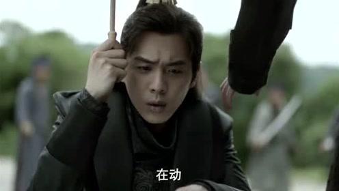"""《庆余年》范闲被围攻,地面开始震动,""""土地公公""""要来了!"""