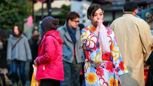 日本游客到中国旅行,却总害怕中国的这句家常话,听到了就头大