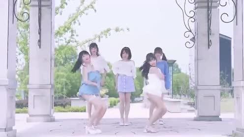 五个清纯小姐姐,跳舞很美,你会选谁!