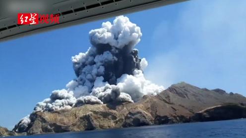 新西兰火山喷发致8人死亡9人失联,涉事旅游公司或被罚690万