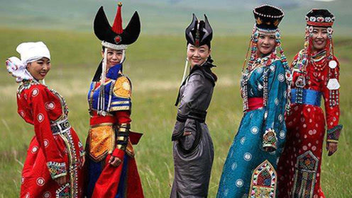 中国人称蒙古国为外蒙,那他们是怎么称呼中国?网友:看完扎心了