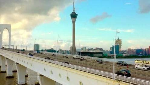 5集电视纪录片《澳门二十年》14日首播