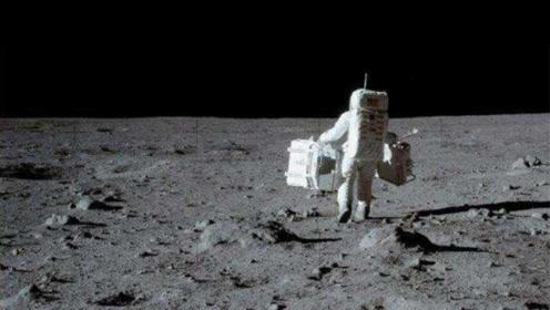 登月宇航员要面临什么危险?仅在月球上摔一跤,就可能一命呜呼