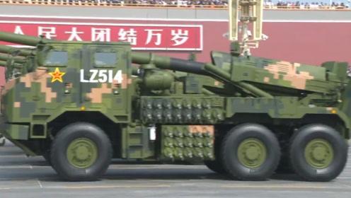 155车载加榴炮定型前会在哪里测试?4级军士长的一段话揭开谜底