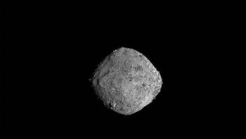 大小只有492米,NASA研究了它20年,带来的惊喜超出预期