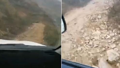 云南4名老师家访途中出车祸 翻下400米深沟致2死2伤