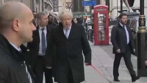 英国大选投票开启,持续时间15小时 结果将于13日清晨揭晓
