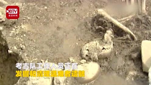 掩埋组成员亲述南京大屠杀惨状:一天要运送十多车死尸!
