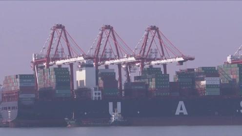 中美首阶段贸易协议体现平等互利
