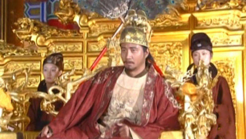 历史上草根逆袭的三个皇帝,个个都是权谋高手,且名垂千古