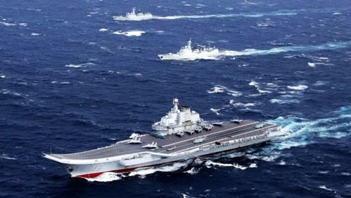 美杂志评出世界五大海军,俄军第二位置被取代,一匹黑马杀进前五