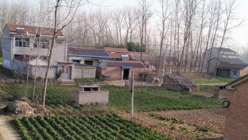 印度的农村和中国的农村,到底有什么区别?仔细瞧瞧后简直一目了然
