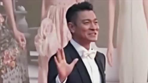 刘德华歌迷有福华仔自曝将自费申请红馆档期弥补歌迷网友偶像