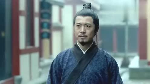 琅琊榜:江左盟果然实力雄厚,随便挑出来一个都是绝世高手!