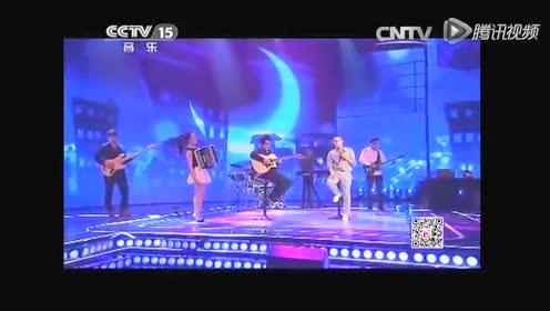 庞龙-《往日时光组曲》-CCTV音乐厅纵情歌唱