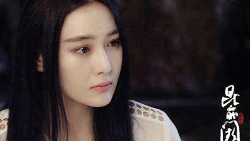 《昆仑阙》女版预告 张馨予吻别徐海乔 为爱穿越千年