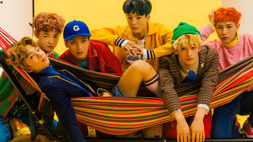 NCT DREAM《My First and Last》
