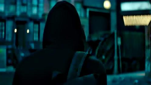 《死侍2》先导预告 斯坦李惊喜现身