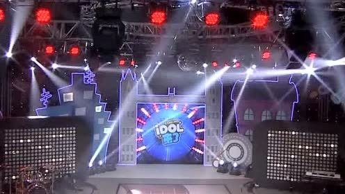 《idol来了》节目宣传片