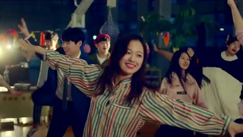 HONEYST首张单曲专辑《Like You》MV公开