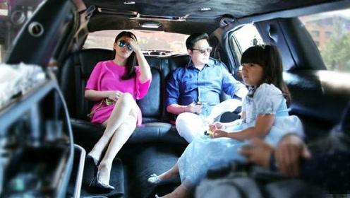 李湘炫富又出新高度 网友们看见她的买菜照惊呆了