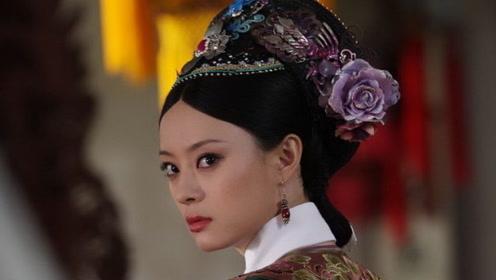 12星座收视女王之天秤座孙俪:甄嬛周莹成经典角色!
