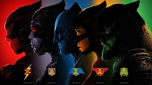 听说你们都看了《正义联盟》,那就听我来说一说蝙蝠侠!