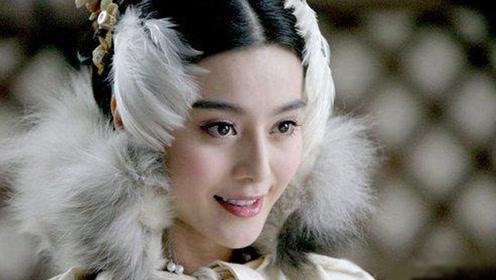 羽毛头饰为她们夺眼球 范冰冰貌美如天仙下凡