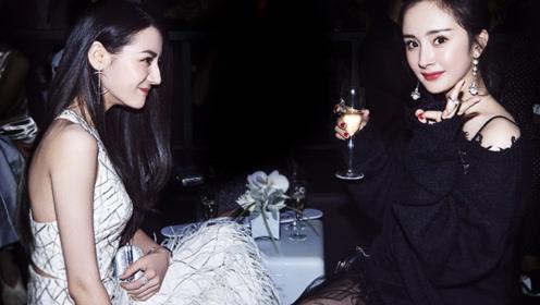杨幂斥资几亿《长相思》为热巴预留女主位置 男主竟是他