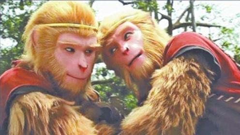 百问西游57:揭秘六耳猕猴和悟空的真实关系!