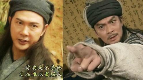 《深夜老司机2》第五集:现代版乔峰大战全冠清,笑尿了!