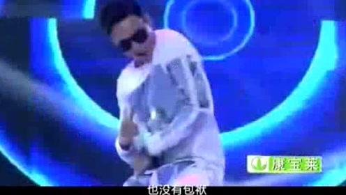 陈伟霆综艺混剪,不如跳舞,上综艺不如跳舞  帅得不要不要的