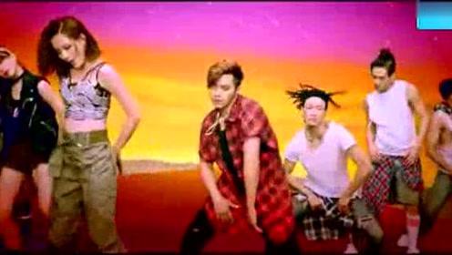 忘了《你干嘛》吧!这才是罗志祥跳舞的样子——新曲《靓仔》