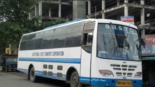 印度发明用牛粪作燃料的公交,还叫嚣可以超越中国引领世界发展