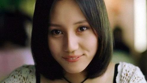 《前半生》袁泉22岁照片曝光 气质出众似混血