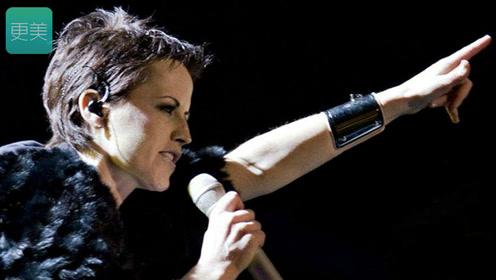 爱尔兰著名摇滚乐队卡百利乐队主唱突然去世