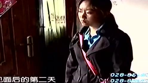 25岁女孩每天被丈夫暴打8次,无奈之下写好遗书几度自杀,可怜
