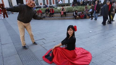 微小微 西班牙神曲《Despacito》舞蹈
