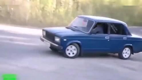 玩车需谨慎!不是谁都能当老司机!