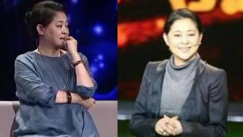 """59岁的倪萍宣布退出《等着我》 发文称""""会在另一个舞台重逢"""""""