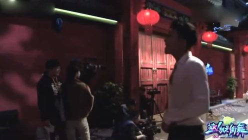 黄子韬考核紧张唱歌破音,遭选手起哄很尴尬