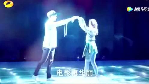 关晓彤·TFBOYS 舞蹈秀