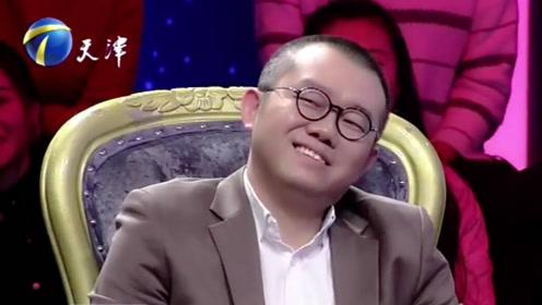 """男孩的""""柚子计划""""成功追到女友,涂磊现场都笑嗨了,都是套路啊!"""