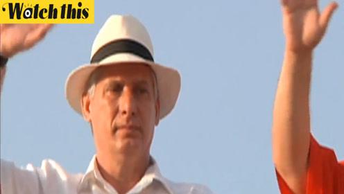 古巴新领导人卡内尔:思想很现代 出门要带平板电脑
