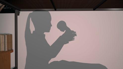 3D:95后女孩宿舍产下女婴顺窗扔掉 因故意杀人罪获刑