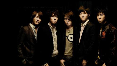 东方神起演唱的未发表歌曲《爱情啊》曝光,时隔十年首次公开