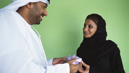 迪拜夫妇结婚15分钟就离婚 只因岳父大人没拿到彩礼